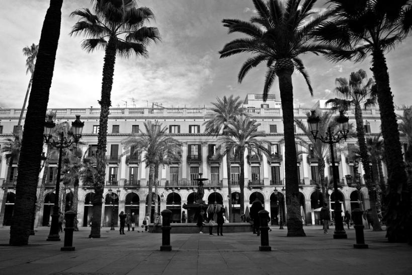 Barcelona 24-01-15 2